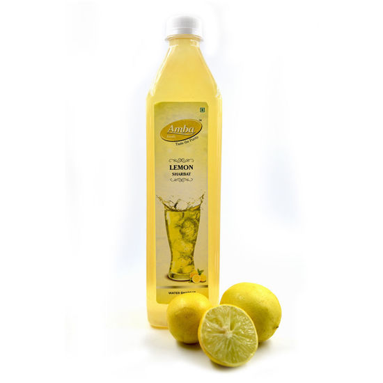 Picture of Lemon Sharbat