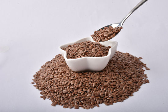 Picture of Flax seeds