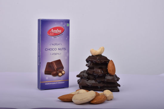 Picture of Choco Nut