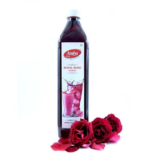 Picture of Royal Rose Sharbat